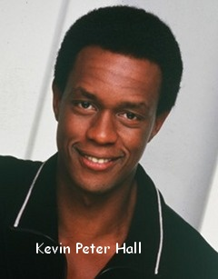 Kevin Peter Hall  Bio Height Wife Net Worth Death