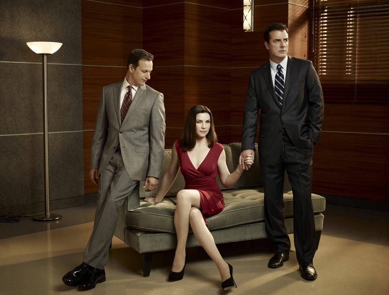 The Good Wife Staffel 4