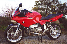 The R1100S
