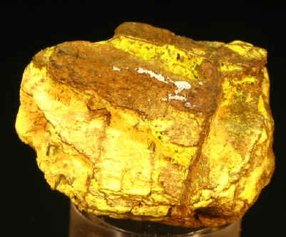 Spilpunt Uranium
