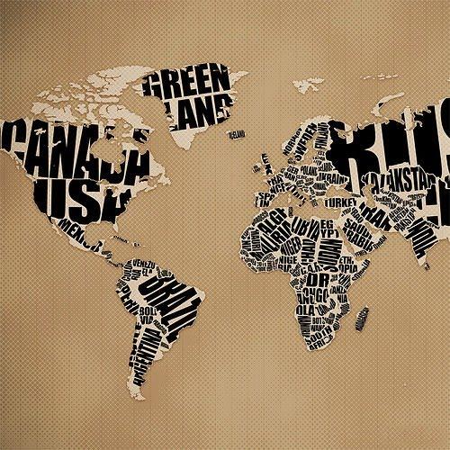 Repurposed Maps