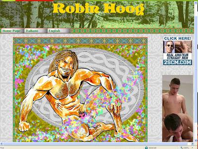 robin hoog gay