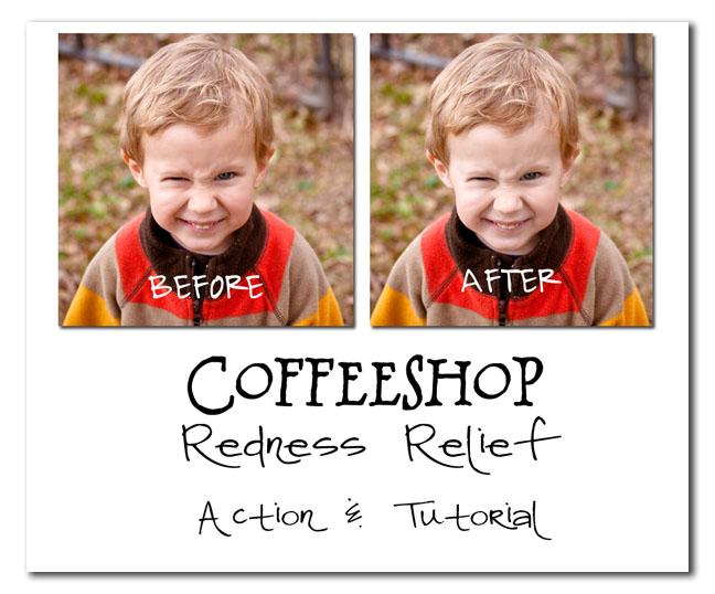 The CoffeeShop Blog: CoffeeShop Skin Redness Relief Action