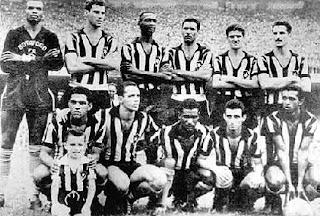 Botafogo FR Campeão Estadual de 1957