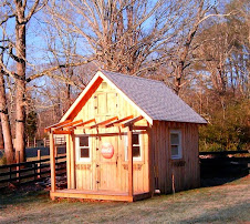 Get a Custom Built Barn or Shed