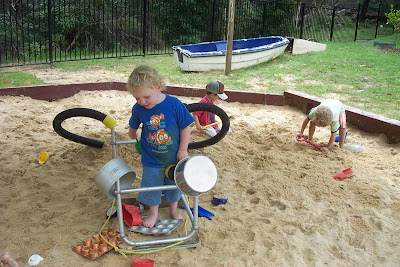 Let The Children Play Theory Of Loose Parts