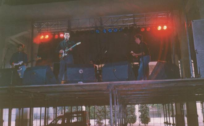 1989  Mercado de Abastos