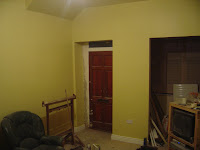 2007 Living Room Colors