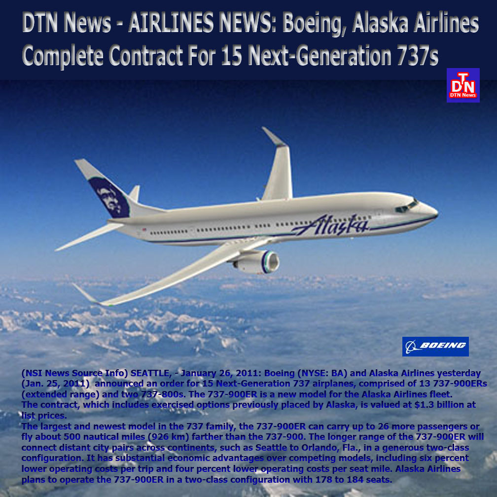 Boeing 737 Next Generation – LA Luxury Homes
