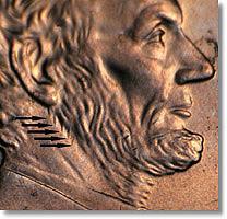 Lincoln beard error