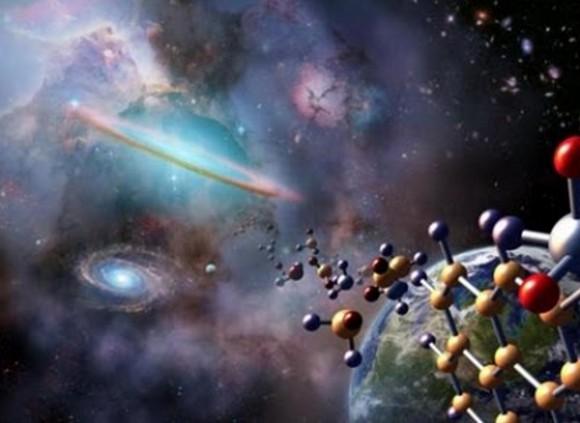 Resultado de imagen de Panspermia galáctica