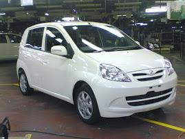 Perodua Viva - call Mdnor 0127127473