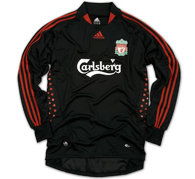 Home keeper shirt