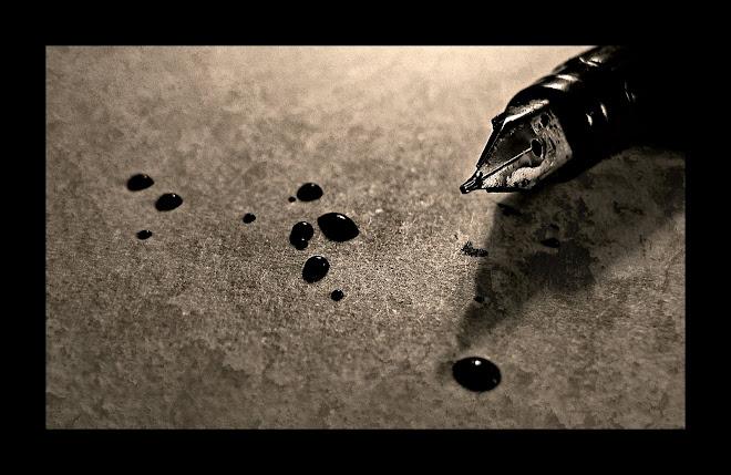 poet's pen