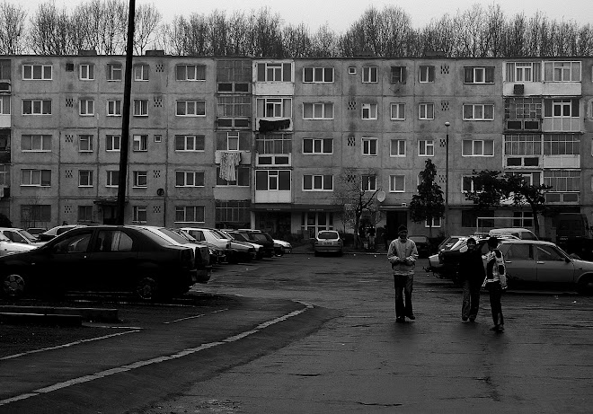 Estetica urbana I