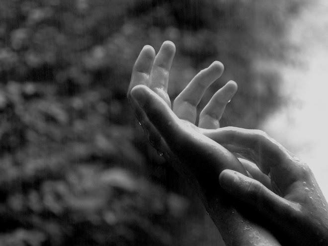 touch me like rain