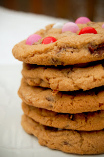 ve been trying to find the perfect chocolate chip cookie recipe since I was Strobel Cookies