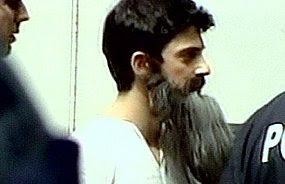 Chas 'bin Laden' Licciardello