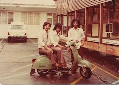 Student UKM 1978