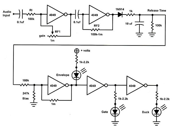circuit schematics book