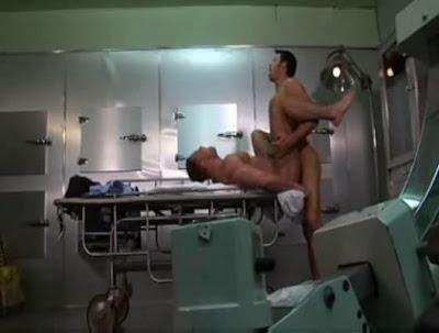 Fuck in the morgue - 3 part 1