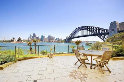 North Sydney 200