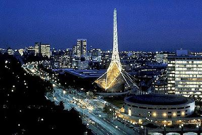 Melbourne Para Turistas 3 melbourne airport