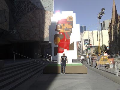Melbourne Para Turistas 220320081289
