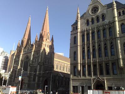 Melbourne Para Turistas 220320081290