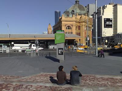 Melbourne Para Turistas 220320081313