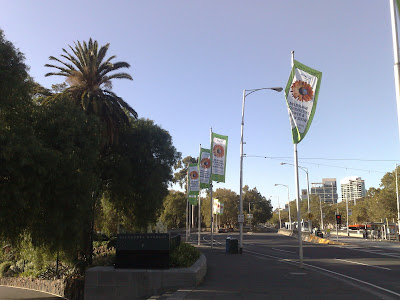 Melbourne Para Turistas 220320081306