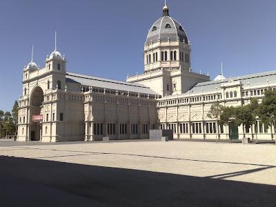 Melbourne Para Turistas 220320081333