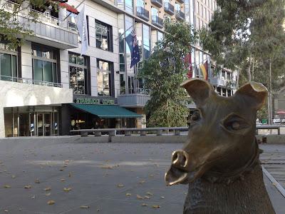 Melbourne Para Turistas 230320081378