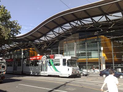 Melbourne Para Turistas 230320081385