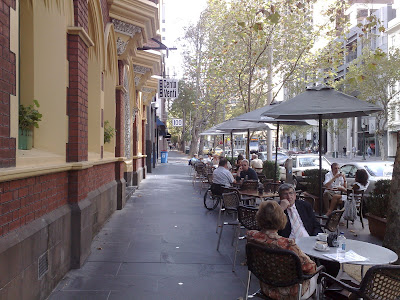 Melbourne Para Turistas 230320081416