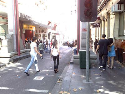 Melbourne Para Turistas 230320081419