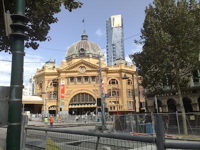 Melbourne Para Turistas 230320081424