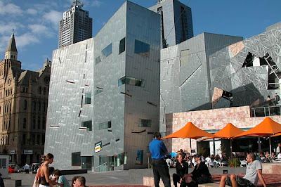 Melbourne Para Turistas melbourne pictures 1