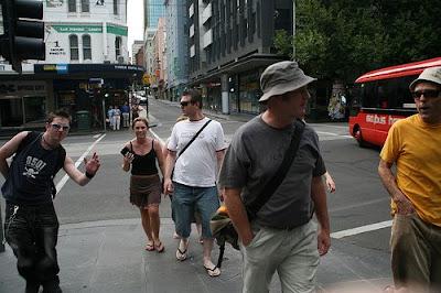 Melbourne Para Turistas 90125284 c539a21bb9