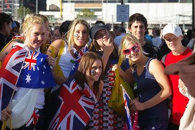 Melbourne Para Turistas 114992902 29381205ac