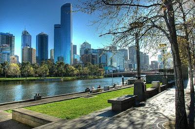 Melbourne Para Turistas edqwd