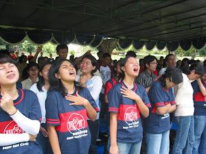 Ibadah Gabungan