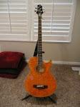 Tonia's Guitar