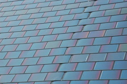 Roofing Solar Panels Tiles