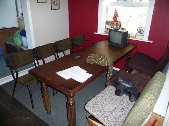 Más del hostel peque en Nueva zelanda