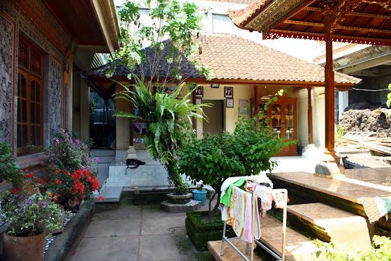 Otra foto del templo-hostel