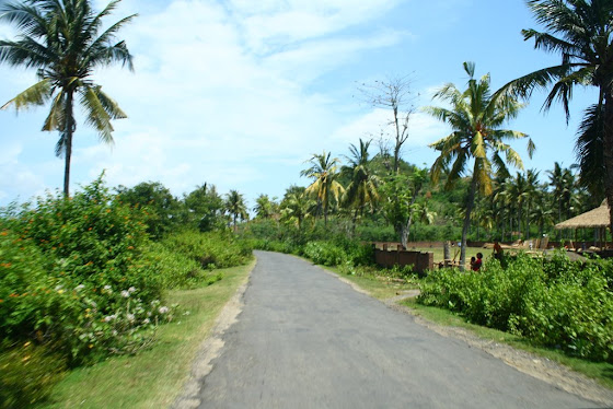 Rutas en Kuta Lombok