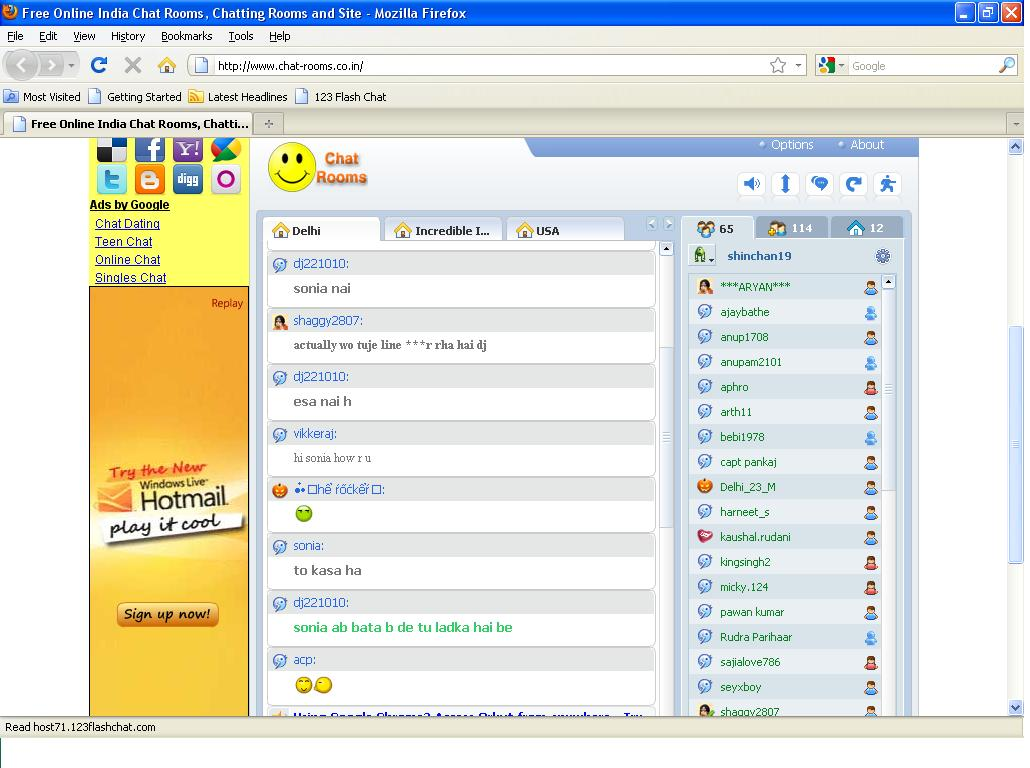 Gratis Chat Best Chatrooms Best Chatroom