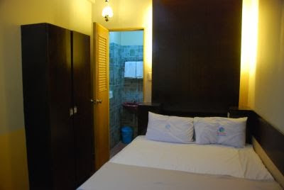 the luxury suite tacloban hotel