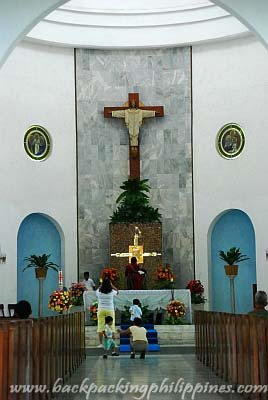 Our Lady of Mt. Carmel Church lipa